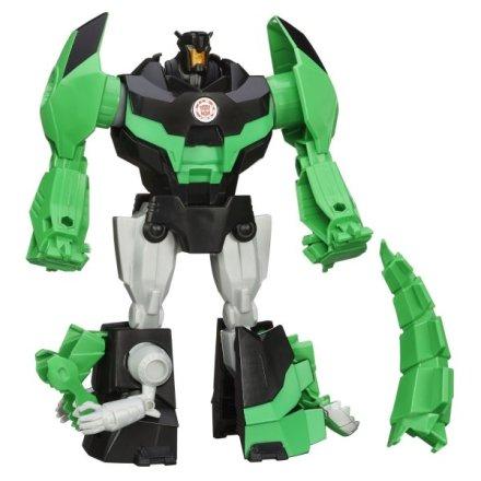 Transformers B0994 Роботс-ин-Дисгайс Гиперчэндж Гримлок