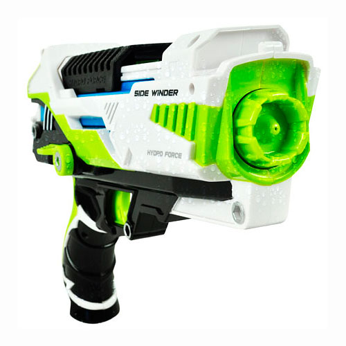 Водный бластер Hydro Force 7126 Гидрофорс водное оружие со съемным картриджем Sidewinder