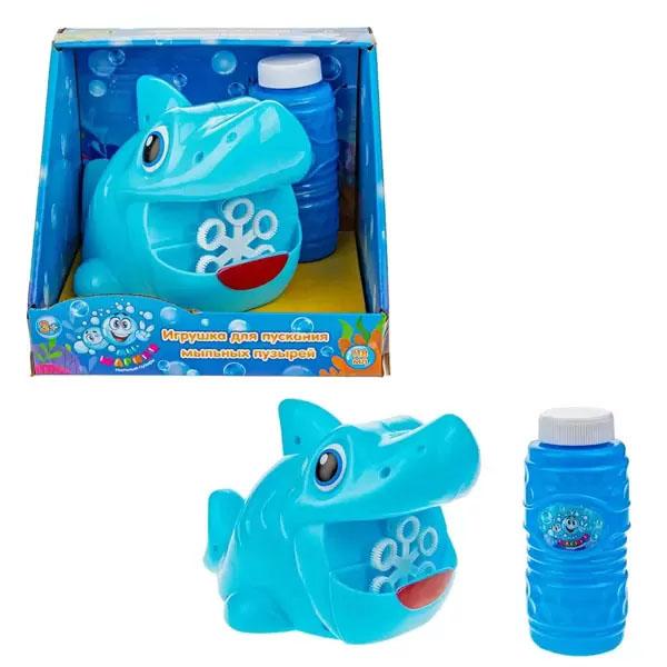 1toy T19908 Игрушка для пускания мыльных пузырей
