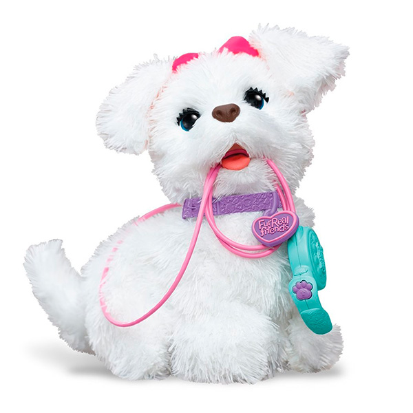 Furreal Friends A7274 Интерактивный щенок ГоГо