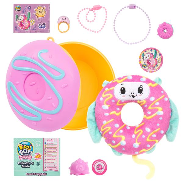 Pikmi Pops 75416P Набор-сюрприз Плюшевый Пончик