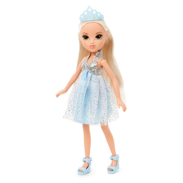 Кукла Moxie 540137 Мокси Принцесса в голубом платье