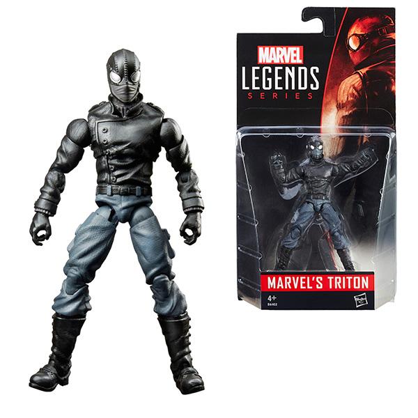 Avengers B6356 Коллекционная фигурка Мстителей 9,5 см в ассортименте