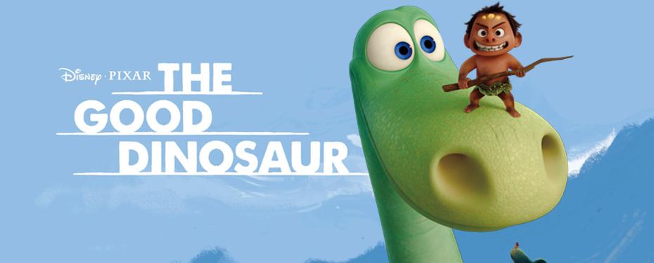 Добропорядочный Динозавр