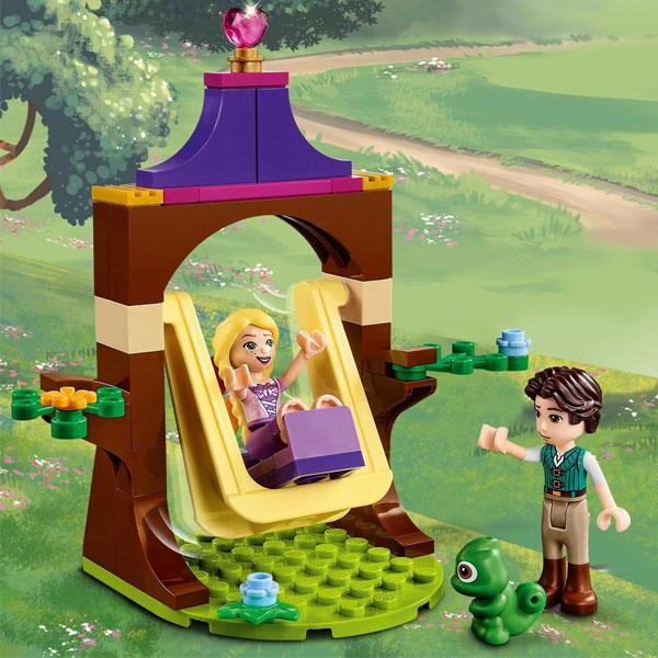 LEGO Disney Princess 43187 Конструктор ЛЕГО Принцессы Дисней Башня Рапунцель