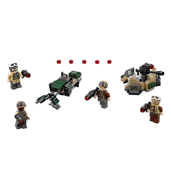 Lego Star Wars 75164 Лего Звездные Войны Боевой набор Повстанцев