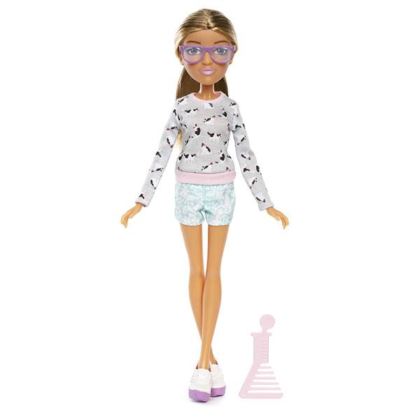 Project MС2 982104 Кукла Адрианна
