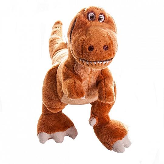 Disney Good Dinosaurs 1400587 Дисней Хороший Динозавр Ремси, 17 см