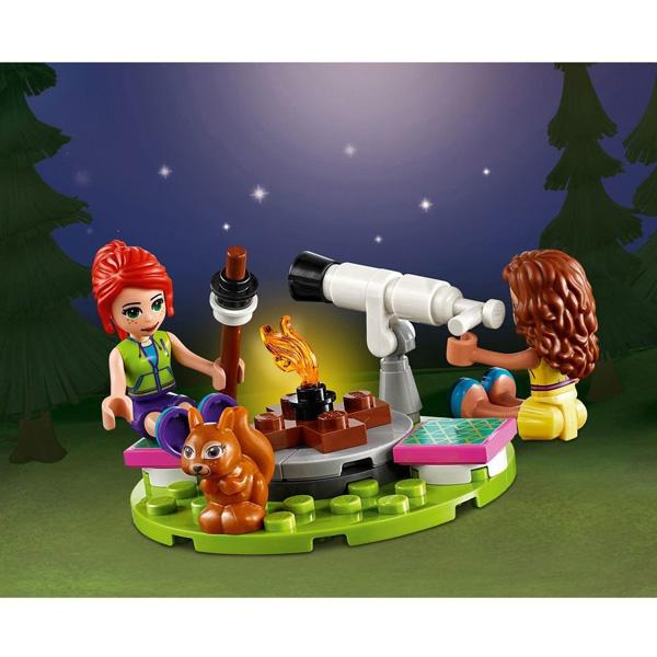 LEGO Friends 41392 Конструктор ЛЕГО Подружки Роскошный отдых на природе