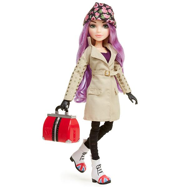 Project MС2 539179 Кукла делюкс МакКейла