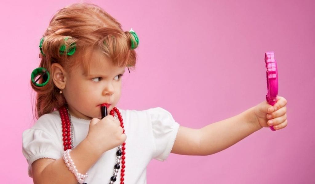 Детская косметика Markwins косметика в обзоре на TOY.RU