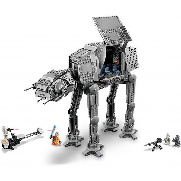 LEGO Star Wars 75288 Конструктор ЛЕГО Звездные войны AT-AT