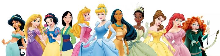 Disney-Princess
