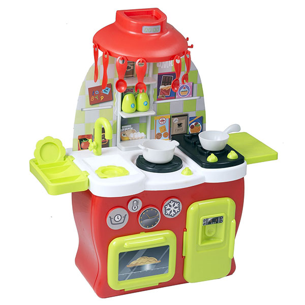 HTI 1684471 Моя первая электронная кухня Smart
