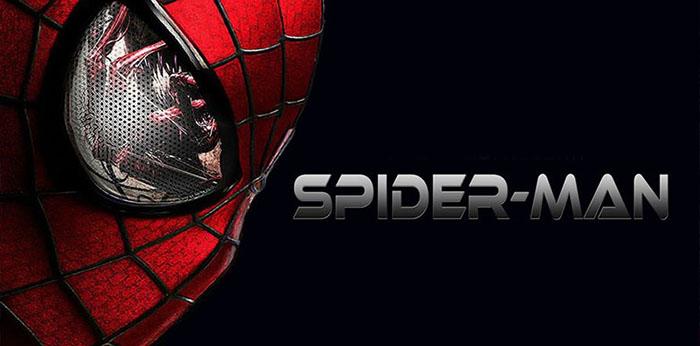 LEGO Super Heroes Человек паук