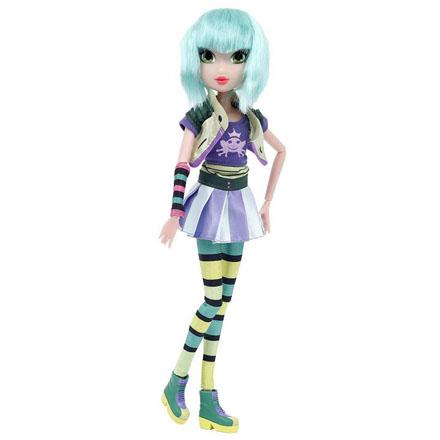 Regal Academy Кукла Джой Лягушка, 30 см