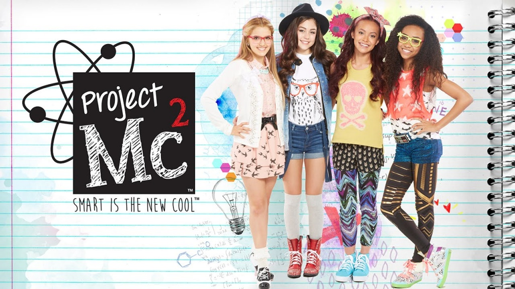Project MC2 (Проект МС2)