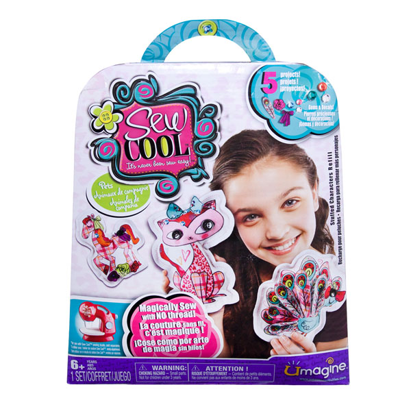 Sew Cool 56001