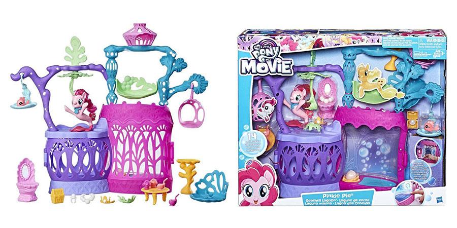"""My Little Pony C1058 Май Литл Пони Игровой набор """"Замок"""""""