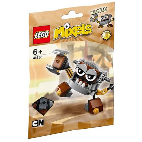 Конструктор Lego Mixels 41538 Лего Миксели Камзо