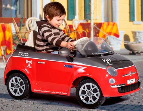 Детский электромобиль Peg-Perego ED1163 FIAT 500 (красный).png