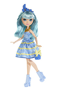 Ever After High DHM05 Блонди Локс