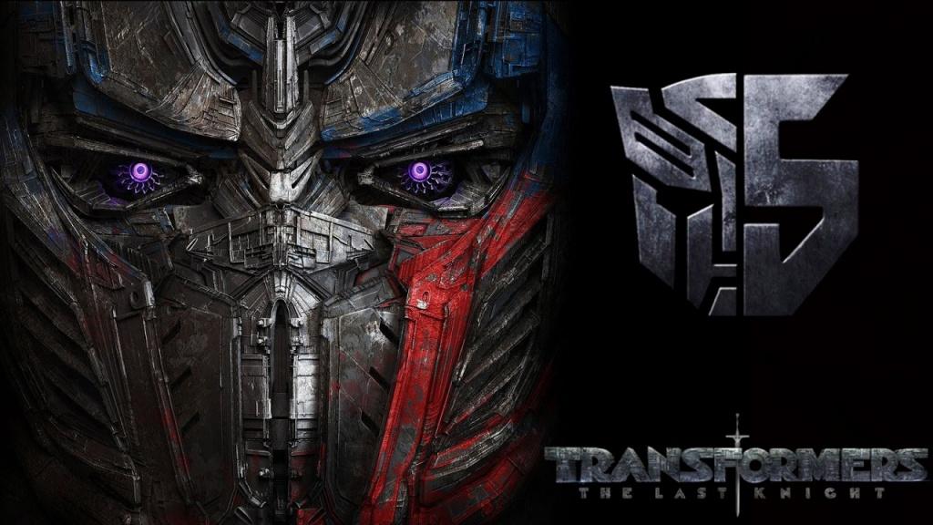«Трансформеры: Последний рыцарь» (англ. Transformers: The Last Knight)