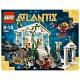 Lego Atlantis 7985 Лего Атлантис Город Атлантида