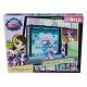 Hasbro Littlest Pet Shop A7641 Литлс Пет Шоп Стильный мини-игровой набор (в ассортименте)