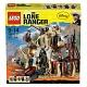Конструктор Lego Lone Ranger 79110 Перестрелка на серебряном руднике