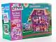 Lalaloopsy Mini 113812 Лалалупси Мини, Пряничный домик с тремя куколками