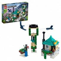LEGO Minecraft 21173 Конструктор ЛЕГО Майнкрафт Небесная башня