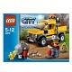 Lego City 4200 Лего Город Горный внедорожник 4x4