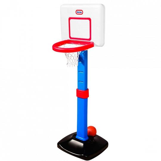 Little Tikes 620836 Баскетбольный щит раздвижной