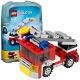 Конструктор Лего Криэйтор 6911 Пожарная мини-машина