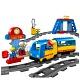 Lego Duplo 5608 Поезд - набор для начинающих
