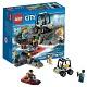 """Lego City 60127 Лего Город Набор для начинающих """"Остров-тюрьма"""""""