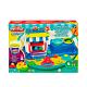 Игровой набор PLAY-DOH A50134E24 Двойные десерты