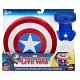 Hasbro Avengers B5782 Магнитный щит Первого Мстителя