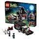 Lego Monster Fighters 9464 Лего Победители монстров Катафалк Вампира