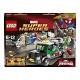 Lego Super Heroes 76015 Лего Супер Герои Кража грузовика Доктора Осьминога