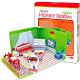 Cubic Fun Honey room C051-01h Кубик фан Медовая комната, гостиная