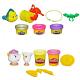 Play-Doh 38539H Игровой набор Принцессы Дисней в асс-те