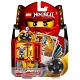 Lego Ninjago 2116 Лего Ниндзяго Крэйзи