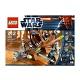 Lego Star Wars 9491 Лего Звездные войны Джеонозианская пушка