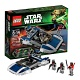 Конструктор Lego Star Wars 75022 Лего Звездные Войны Мандалорианский спидер