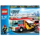 Lego City 60002 Лего Город Пожарная машина