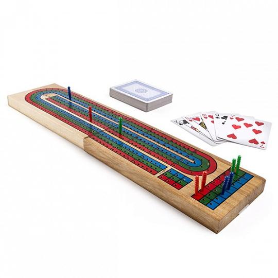 Купить Spin Master 6038080 Настольная игра Криббедж