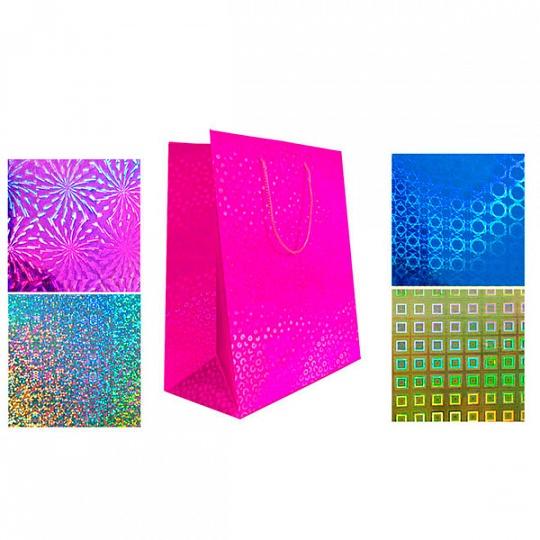 Купить Пакет подарочный, TZ9507 (43*34*12 см)