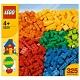 Конструктор Лего Систем 5529 Базовые кубики - стандартный набор